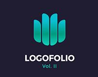 Logofolio Vol. II