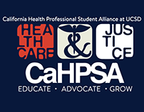 California Health Professional Student Alliance