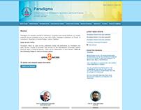 Project UCP - Paradigms