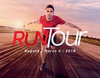 RunTour / Avianca
