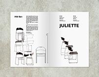 HUB Design - BALERI ITALIA