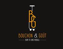 Bouchon & Goût