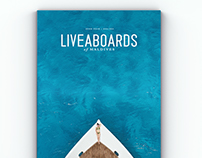 Liveaboards of Maldives