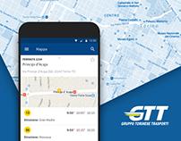 Gtt Mobile App