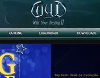 Website Wyd