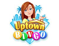 Uptown Bingo (WIP)