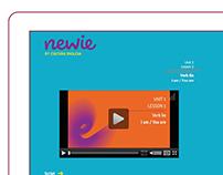 Projeto Cultura Online  - Curso EAD Cultura Inglesa