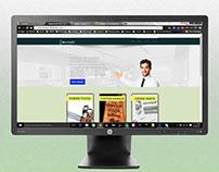 Master of the Links - Online Rebranding