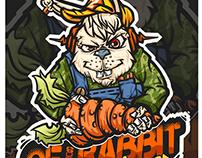 兔子战士!!
