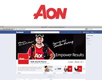 Aon - Social Media Identity