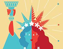 Liberty & Aloha