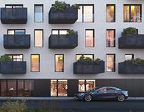 Sokola Housing