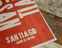 Santiago – bar de tapas