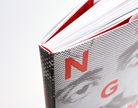 Någon - a book about biographies
