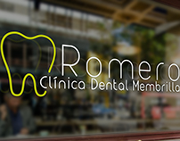 Romero Clínica Dental Membrilla