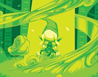 Ocarina Boy