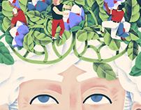 Mentoring - John Hopkins Health Review
