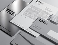 TRP—System Integration Corporate Branding