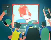 中華職棒30週年特展宣傳動畫 — CPBL 30th anniversary promo