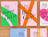 Allison Colpoys for Zoë Foster Blake's Backlist