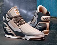 Adidas Pop Concept