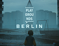 Playgrounds Berlin - Main Titles