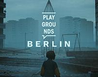 Playgrounds Berlin - Main Titles