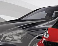 BM Mercedes Benz - smart service