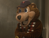 Minnesota Twins: Star Wars Night at Target Field Ad