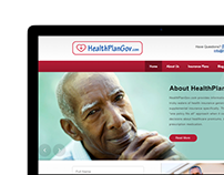 Health Plan Gov Website