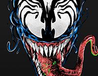 Venom LootCrate Tee