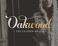 Oakwood Logotype unofficial
