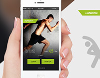 Bemefit - Your Customized Fitness Solution App