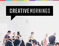 Creative Mornings Singapore : The Power of Chance