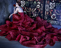 VELVET MAGAZINE, MICHAEL CINCO