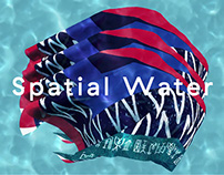 Spatial Water / Epolet Teaser Collection #3