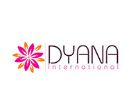 Dyana Internatinol beauty cosmetics products