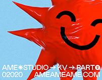 AME.STUDIO//KV02