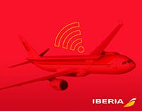 Wifi. Iberia
