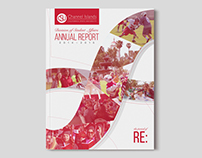 Annual Report for the Division of Student Affairs