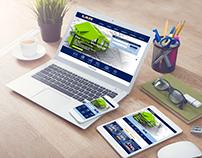 L&N Federal Credit Union Website Case Study