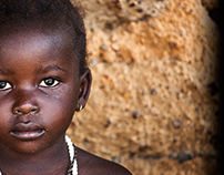Rice Trip, Sierra Leone