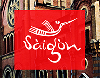 SAIGON: CITY BRANDING