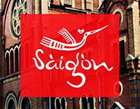 SAIGON: CITY BRANDING
