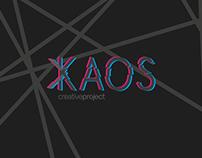 Kaos - Agency Brand
