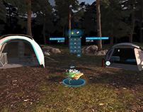 Decathlon Base Camp VR
