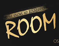 poster of 《room》