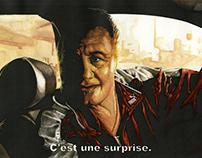 The Sopranos - S01E11 - 27mn - Paulie