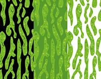 Splattered Slime