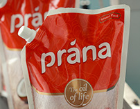 Prana - The oil of life